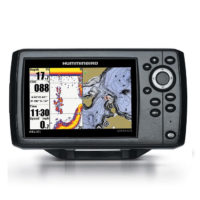 Humminbird helix-5-XD HD