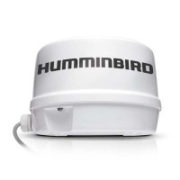 Radar Humminbird 12