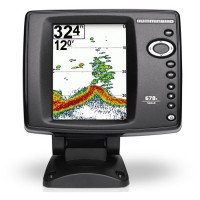 Sonda Humminbird 678C HD