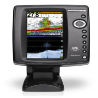 Sonda Humminbird 678C HD DI