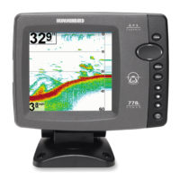 Sonda Humminbird 778C HD